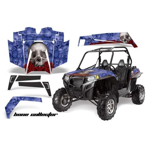Комплект графики AMR Racing Bone Collector (RZR900XP)