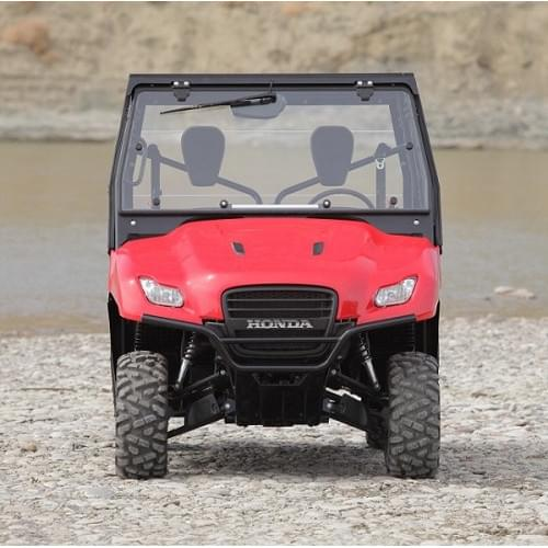 Кабина из поликарбоната для Honda - Big Red