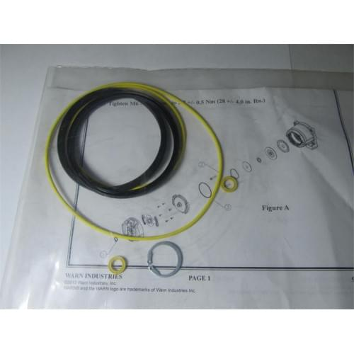 Комплект сальников лебедки Warn ProVantage 89645