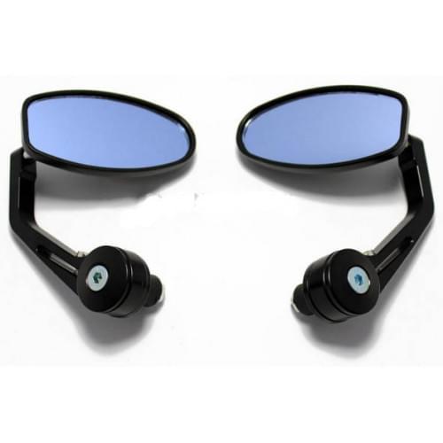 "Комплект зеркал заднего вида для квадроцикла ""KEMIMOTO"" 7/8"""