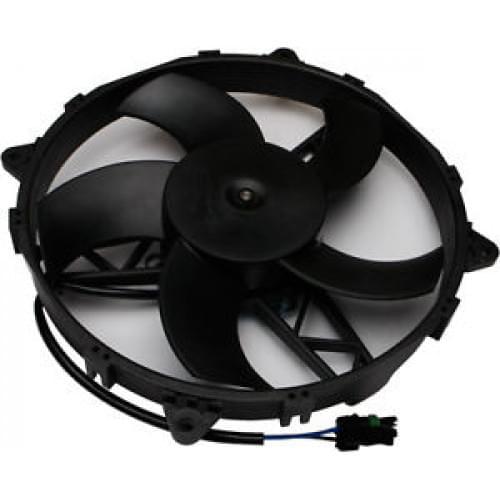 Вентилятор охлаждения радиатора квадроцикла BRP CanAm Outlander Renegade G1/70-1006/709200332