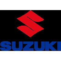 Графика/наклейки для квадроциклов Suzuki