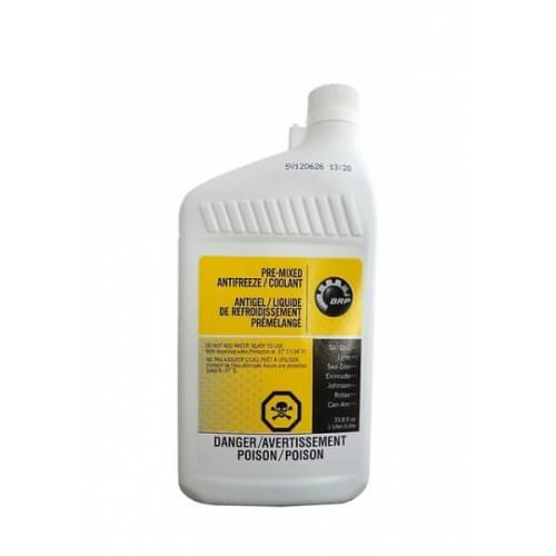 Антифриз BRP XPS Pre-Mixed Antifreeze 1 л. 219700362 / 619590183