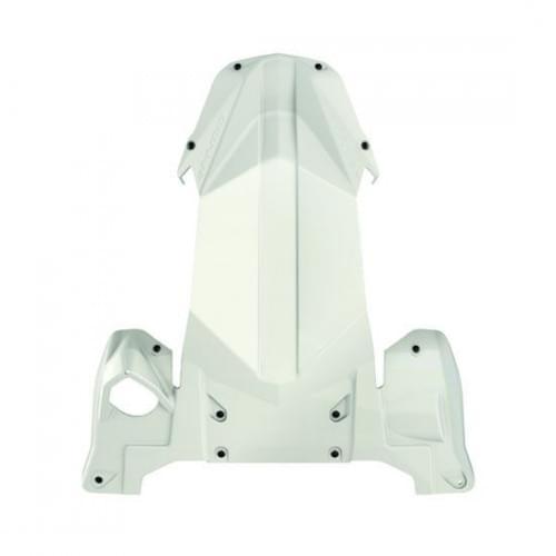 Защита днища снегохода белая Ski-Doo Rev Gen4 860201443